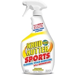 Krud Kutter Sports Cleaner/Stain Remover 32 Oz Spray SC326