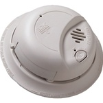 First Alert Hard Wire Combination Smoke & Carbon Detector SC9120B