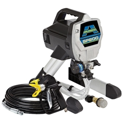 Airlessco SP200 Stand Electric Airless Paint Sprayer