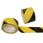 ATP Striped Safety Warning Tape SST-636C