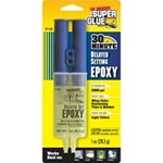 Super Glue 1 Oz Delayed Setting Epoxy Syringe SY-SS12