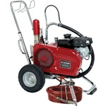 Titan PowrTwin™ 4900 Plus Hydraulic Paint Sprayer 0290012