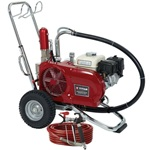 Titan PowrTwin™ 6900 Plus Hydraulic Paint Sprayer 0290013