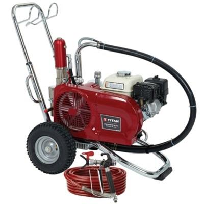 Titan PowrTwin™ 6900 Plus Hydraulic Paint Sprayer 0290013