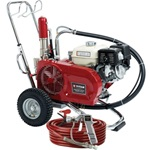 Titan PowrTwin™ 12000 Plus Hydraulic Paint Sprayer 0290016