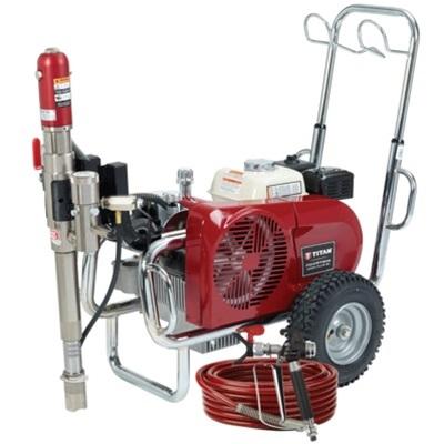 Titan PowrTwin™ 6900 DI Plus Hydraulic Paint Sprayer 0290021