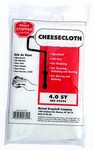 Cheesecloth 4 Square Yards TCHES4