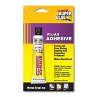 Super Glue 1 Oz Fix-All Adhesive TFA