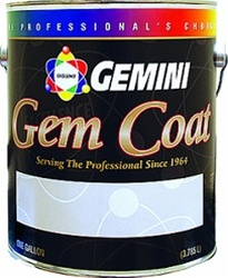 Gemini White Economy Sealer Gallon U8070