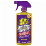 Krud Kutter Ultra Power Adhesive Remover 16 Oz UP16