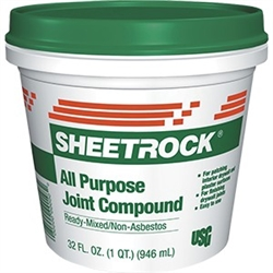 USG Sheetrock All Purpose Joint Compound