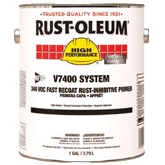 Rust-Oleum High Performance V7400 System Fast Recoat Primer Gallon