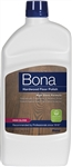 Bona Hardwood Floor Polish High Gloss