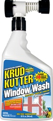 Krud Kutter Window Wash & Outdoor Cleaner