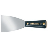 "Allway Tools 3"" Nylon Handle Wall Scraper"