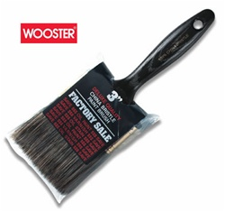 Wooster Factory Sale Gray Bristle