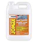 Zinsser Jomax Roof Cleaner & Mildew Stain Concentrate
