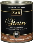 UGL ZAR Oil Based Wood Stain Gallon