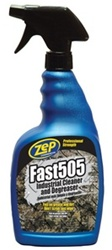 Zep Fast 505 Industrial Cleaner & Degreaser