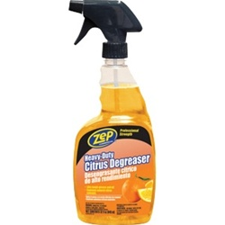 Zep 32 Oz Heavy Duty Citrus Degreaser ZUCIT32