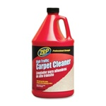 Zep Professional Strength High Traffic Carpet Cleaner Gallon ZUHTC128