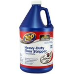 Zep Professional Strength Heavy Duty Floor Stripper Gallon ZULFFS128