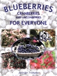 Blueberry Book Jennifer Trehane
