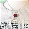 Red-Love Necklace