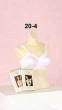 (20-4) Bra's - Back Close