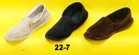 (22-7) Men's Slippers