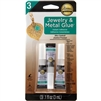 Aleene's jewelry and metal glue, 3 pack