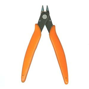 Economy flush cutters