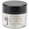 Pearl Ex powdered pigment, Interference Gold, 3 gram jar