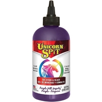 Unicorn SPiT gel stain and glaze