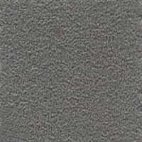 "Ultra Suede 8.5"" x 8.5""  Executive Gray craft fabric"