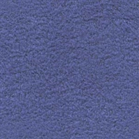 "Ultra Suede 8.5"" x 8.5""  Jazz Blue craft fabric"