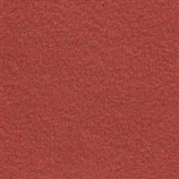"Ultra Suede 8.5"" x 8.5""  Scoundrel Red craft fabric"