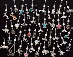 Animal Dangle Belly Ring