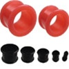 Flexible Silicone Tunnels 100 Pack