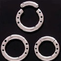 Hole Punched Segment Ring