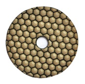 DIA-DRY POLISHING PAD