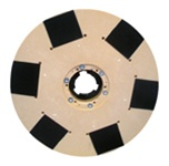 22 inch Velcro Drive Pad / Pad Driver