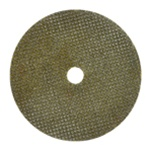 Electroplated Discs - Flexible