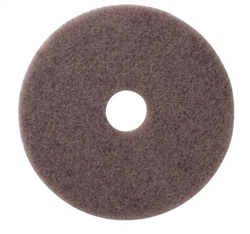 Porko Natural Hair Floor Burnishing Pads