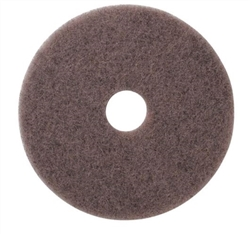 17 inch Natural Hair Pads