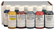K-BOND Stone Color Kit for Polyester and Epoxy Stone Adhesives