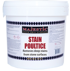 Stain Poultice Powder