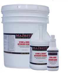Intensive Stone and Grout Cleaner