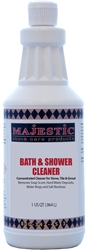 BATH & SHOWER CLEANER
