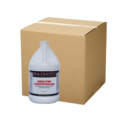 Marble Spray Polish Crystallizer Gallon